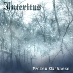 CD Frozen Darkness